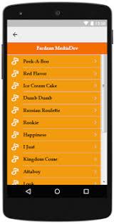velvet apk the best lyrics velvet apk version app