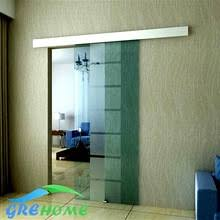 frameless glass sliding doors compare prices on frameless glass sliding door online shopping