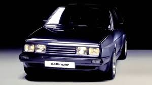 volkswagen golf 1985 oettinger volkswagen golf gti typ 19 u00271985 u201387 youtube
