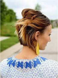 Frisuren Kurze Dicke Haare by Kurze Dicke Haare Frisuren Modische Frisuren Für Sie Foto