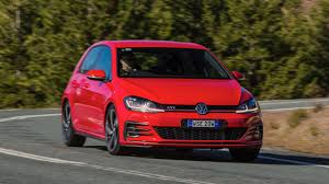 red volkswagen golf 2018 volkswagen golf gti review first australian drive chasing cars