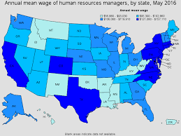 profile of hr manager human resources managers