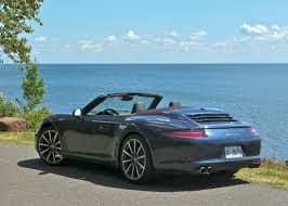 porsche dark green porsche 911 carrera shines top or not new car picks