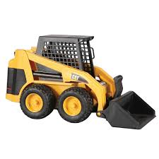 bruder toys bruder caterpillar skid steer loader qc supply