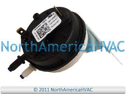 lennox armstrong ducane furnace air pressure switch 10324501