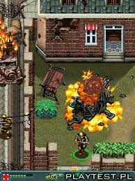 kumpulan game java mod 240x320 brothers in arms art of war java game for mobile brothers in