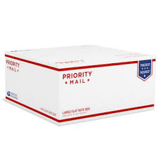 What Is Table Rate Shipping Priority Mail Large Flat Rate Box