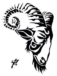 22 best capricorn tattoo stencils images on pinterest drawing