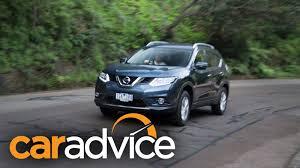 nissan australia x trail 2016 nissan x trail st l review youtube