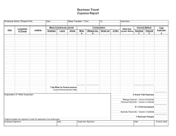 template for monthly expenses free desk receptionist sample resume