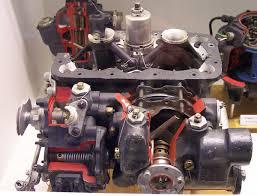 bendix stromberg pressure carburetor wikipedia