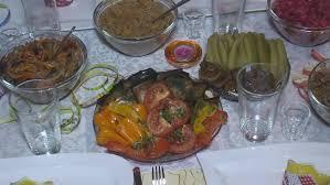 utah nov 2016 thanksgiving dinner table food pan thanksgiving