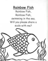 download coloring pages fish goldfish plenty fishes