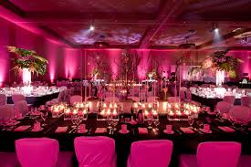 Indian Wedding Reception Themes by Kalahari Resorts And Conventions