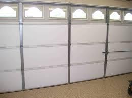 2 Car Garage Door Size by Tips Great Home Depot Garage Door Insulation For Better Garage