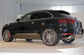 Porsche Macan Matte Black - porsche macan suv sport utility porsche s new car the macan