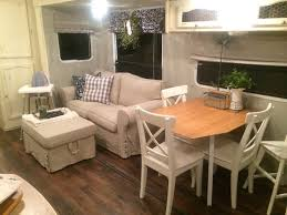 rv hacks remodel and renovation 50 ideas that will make you a