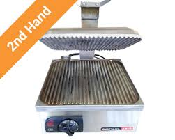 Catering Toaster Panini Toaster Absolute Catering Equipment