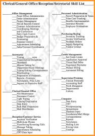 11 resume skills and abilities example bird drawing easy