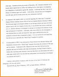 It Resumes Samples Declaration In Resume 4 Resume Declaration Format Sales Resumed