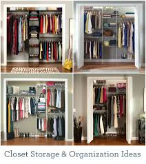 Storage Solutions For Small Bedrooms by Closet Solutions For Small Spaces U2013 Aminitasatori Com