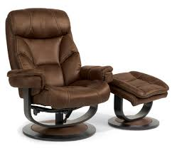 Recliner Chair Side View Chair And Ottoman Tampa St Petersburg Orlando Ormond Beach