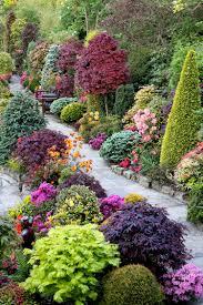 modele de jardin moderne allées de jardin originales en 48 idées inspirantes