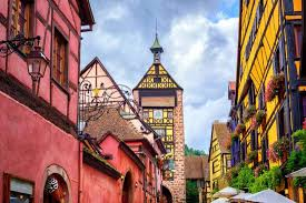100 Most Beautiful Places In The Us The 8 Most Beautiful by You Can Visit The Two French Villages That Inspired Belle U0027s
