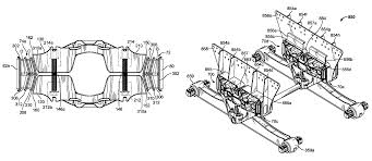 patent us8262112 vehicle suspension and improved method of