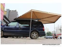 Fox Awning 4x4 Accessories Car Side Awning Foxwing Awning Wa01 Sundar
