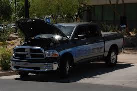 hybrid pickup truck dodge ram 1500 phev plug in hybrid trucks use san francisco as a