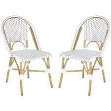 Sunvilla Bistro Chair Patio Dining Chairs You U0027ll Love Wayfair