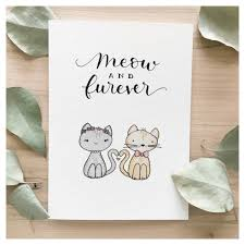 wedding card for groom wedding card card for card for groom caturday pun