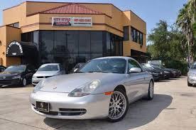 porsche 911 for sale in florida 1999 porsche 911 for sale carsforsale com