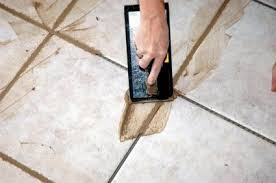 Laying Ceramic Floor Tile How To Lay Ceramic Floor Tile Raftertales Home Improvement