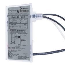 amazon com intermatic cd1 024r compressor defender protects