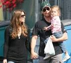 Image Christian Bale and family Picture