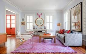 Dynamic Home Decor Houzz Houzz Tour Color And Pattern At Play