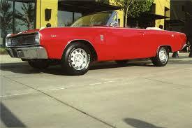 1967 dodge dart 4 door 1967 dodge dart gt 2 door convertible 96535