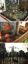 Halloween Light Show House 25 Best Halloween Gingerbread House Ideas On Pinterest