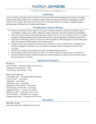 how to write bachelor of arts on resume professional tv producer templates to showcase your talent professional tv producer templates to showcase your talent myperfectresume