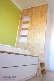meuble chambre sur mesure meuble chambre enfant sur mesure hegenbart