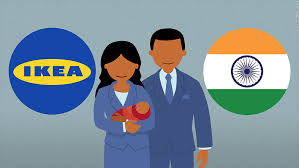 Ikea In India Ikea India Gives Employees Six Months Of Paid Parental Leave Mar