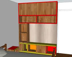 meuble chambre sur mesure meuble sur mesure arlinea architecture