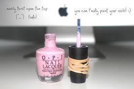 how to open a nail polish bottle u0027vanessa jhoy blog