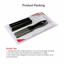 aliexpress com buy taidea double sides diamond stone knife