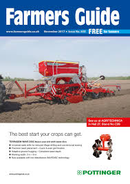 farmers guide november 2017 by farmers guide issuu