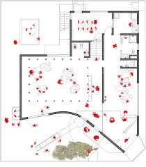 kindergarten floor plan layout gallery of mad transforms japanese home into unconventional