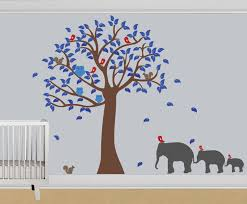 Baby Wall Decals For Nursery by Baby Wall Designs Home Design Ideas