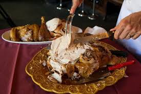 your thanksgiving how to carve your turkey